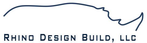 Rhino Design Build, LLC Logo