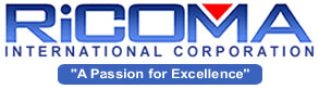 RiCOMA International Corporation Logo