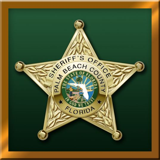 Sheriff Bradshaw | PBSO |Palm Beach County Sheriff Logo