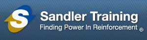 Sandler Sales Training - Rich Geise Logo