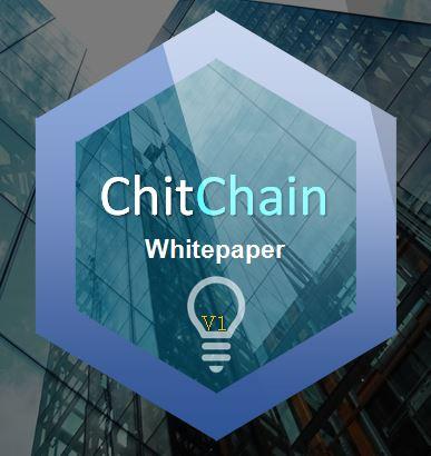 ChitChain Logo