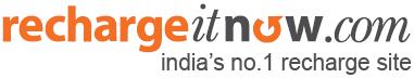 RichargeItNow Logo