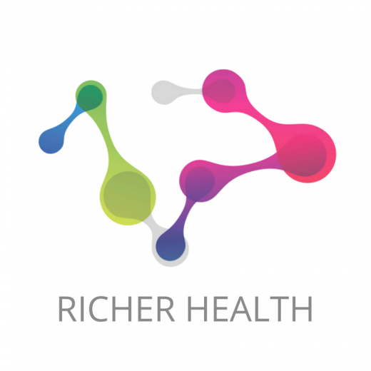 RicherHealth Logo