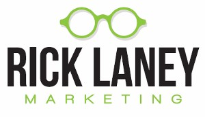 Rick Laney Marketing Logo