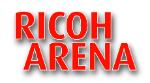 Ricoh Arena Logo