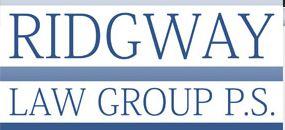 RidgwayLawGroup Logo