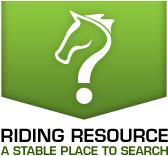 Riding Resource Logo