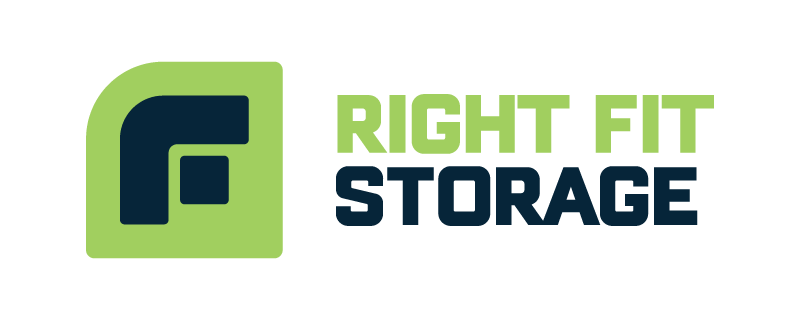 Right Fit Storage Logo