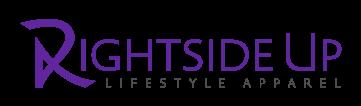 Rightside Up Apparel Logo