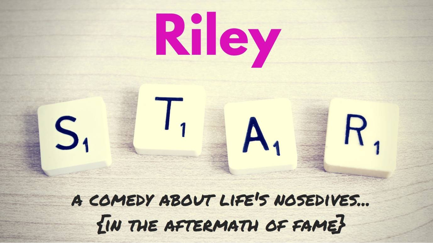 RileyTheSeries Logo