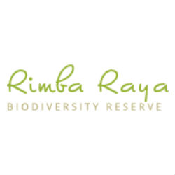 Rimba Raya Biodiversity Reserve Logo