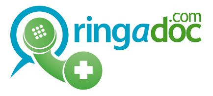 RingADoc Logo