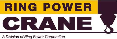 Ring Power Crane Logo