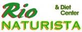 Rio Naturista and Diet Centers Logo