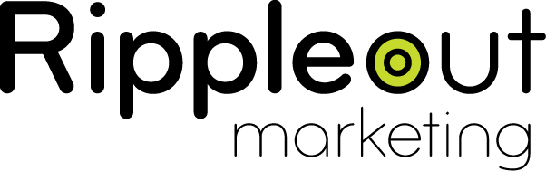 Rippleout Marketing Logo