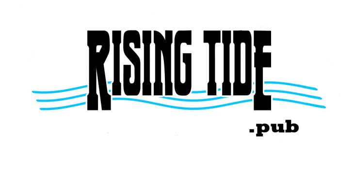 RisingTidePubs Logo