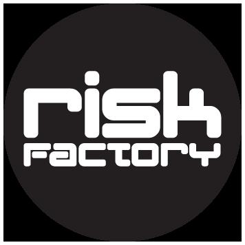 RiskFactory Logo