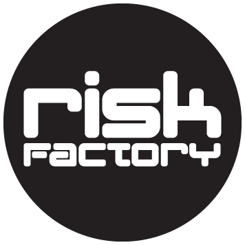 Risk Factory Logo