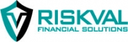 RiskVal Financial Solutions Logo