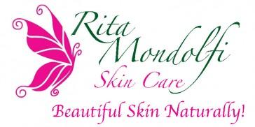 Rita Mondolfi Skin Care Logo