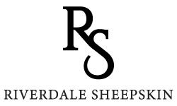 Riverdale Sheepskin Logo