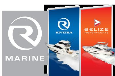 Riviera_Boats Logo