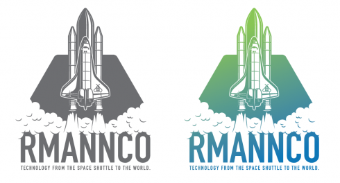 RMANNCO, Inc. Logo