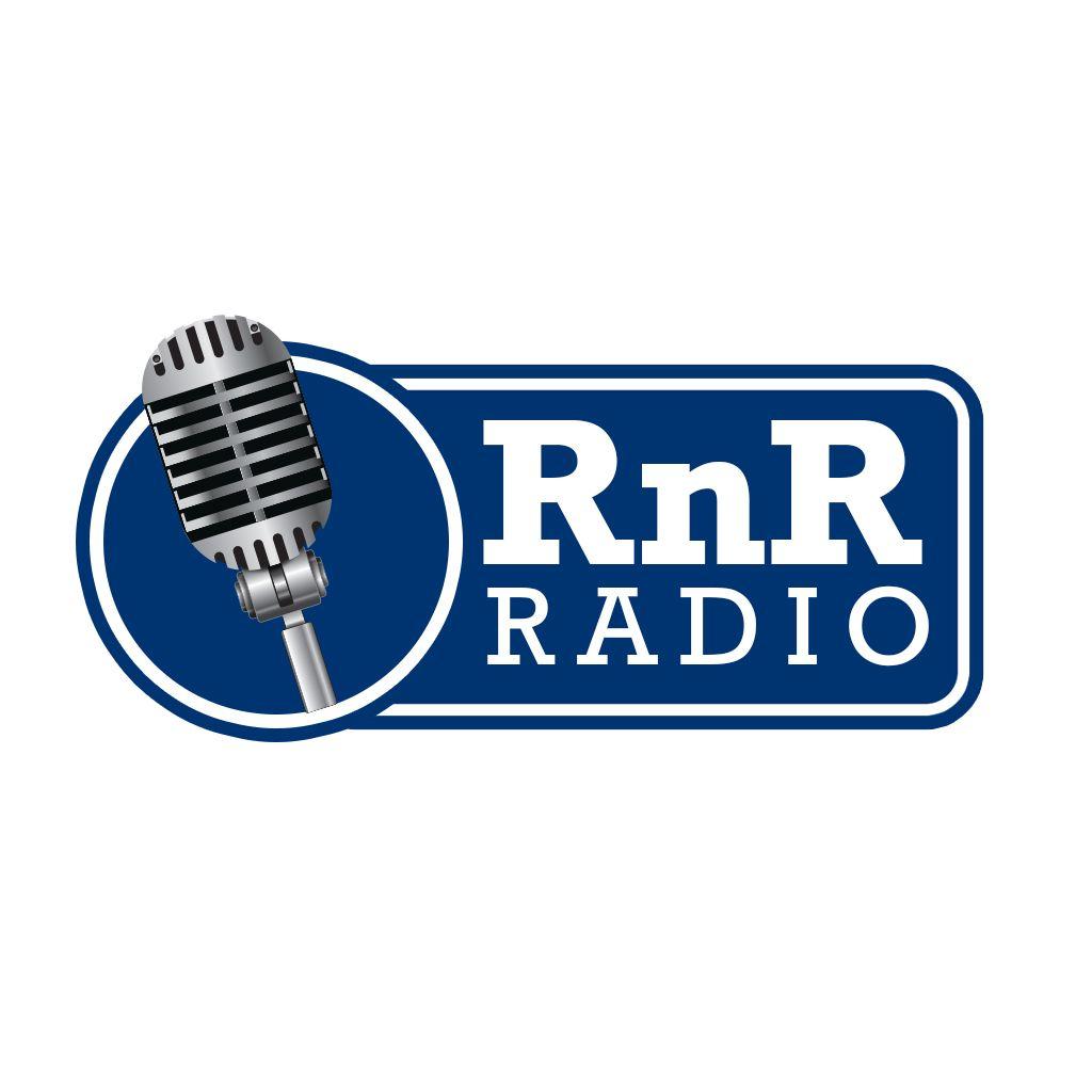 RnRRadio Logo