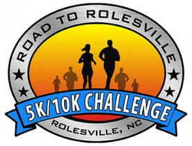 RoadToRolesville Logo