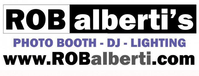 Rob Alberti's Event Services Logo