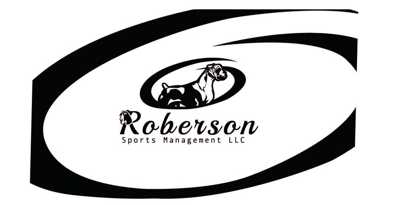Roberson Sports Management, L.L.C. Logo