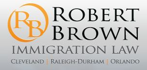 Robert Brown, LLC Logo