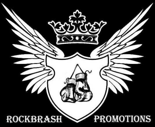 RockBrash Promotions Logo