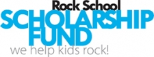 Rock School Scholarship Fund Logo