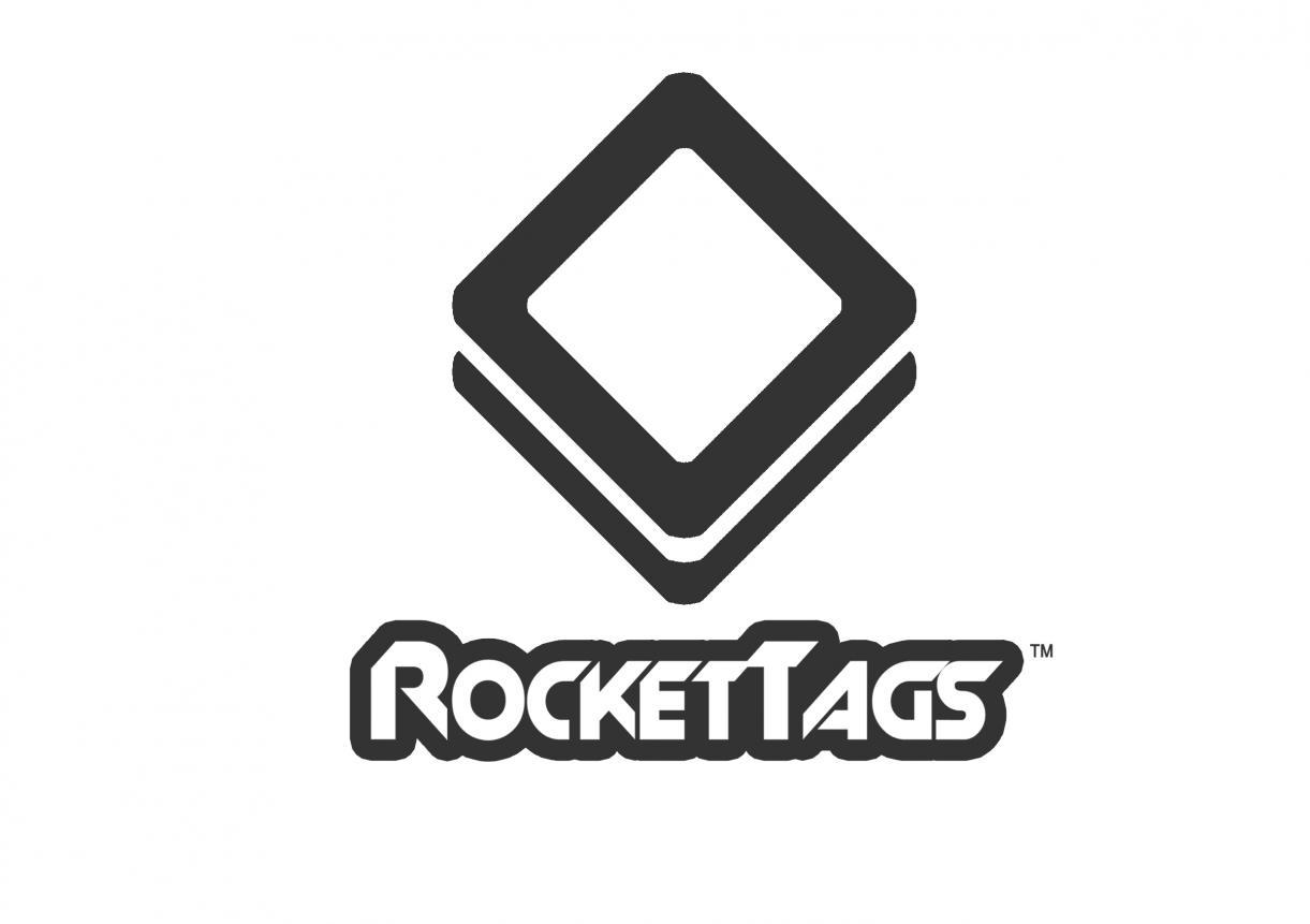 RocketTags Logo