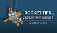 Rocket Tier LLC Logo