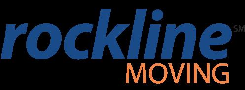 Rockline Moving Logo