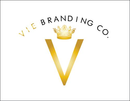 Vie Branding Co. Logo
