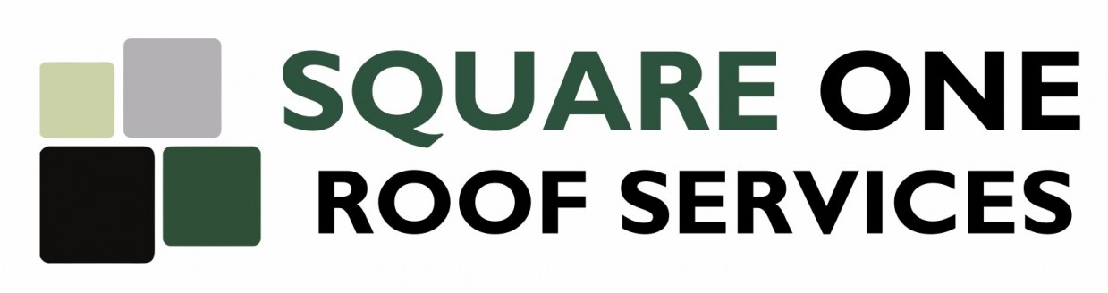 Square One Roof Services Inc. Logo