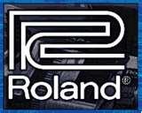 Roland UK Logo