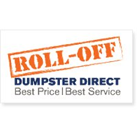 Roll-Off Dumpster Direct Logo