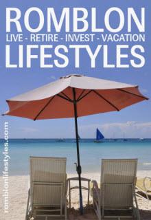 Romblon Lifestyles Logo