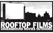 RooftopFilms Logo