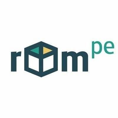 Roompe Pvt Ltd Logo