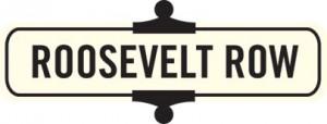 Roosevelt Row Community Development Corporation Logo