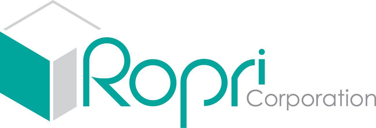Ropri Corporation Logo