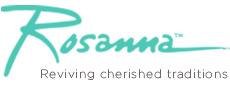 Rosanna, Inc. Logo