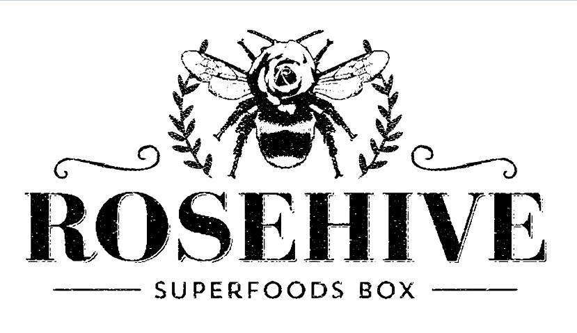 RosehiveSuperfoods Logo