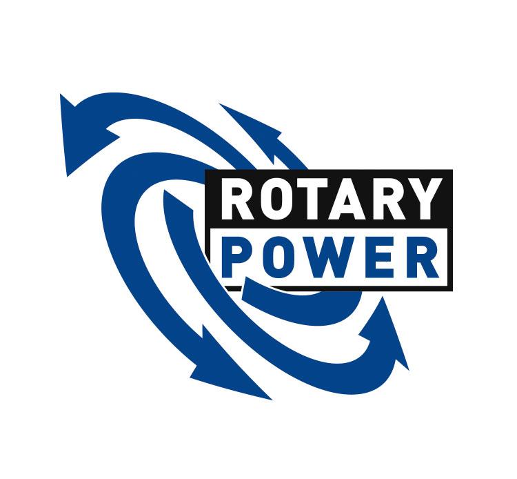 RotaryPower Logo