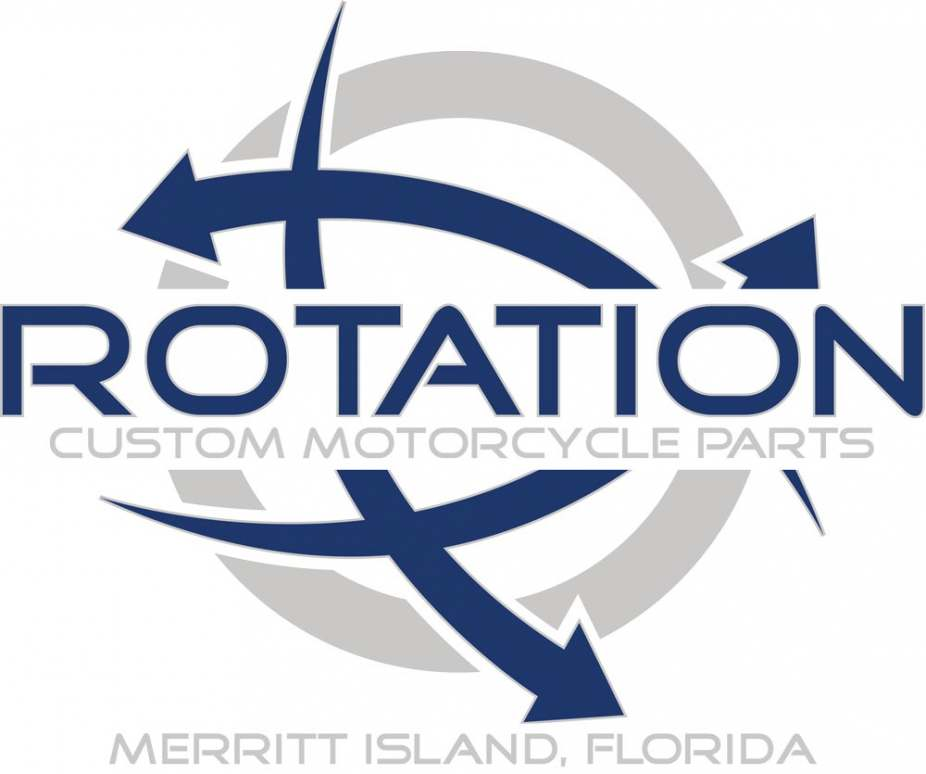 Rotation Industries, INC Logo